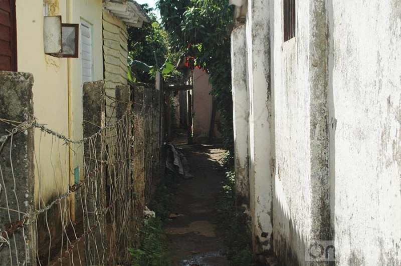 Casa de Villafranca (Foto tomada de OnCuba y reproducida con autorización)