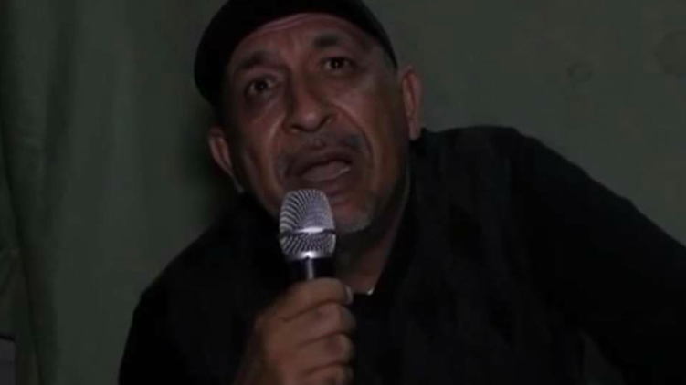 """Detienen a capo mexicano Servando Gomez, alias """"La Tuta"""", en México. Captura de pantalla de YouTube."""
