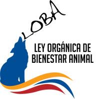 Imagen que acompaña a la Ley Orgánica de Bienestar Animal (Loba) en Ecuador