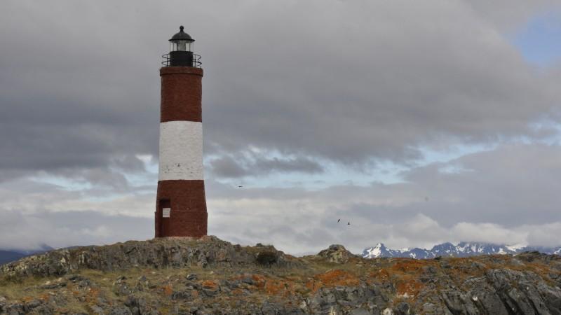 Imagen del Faro del Fin del Mundo tomada durante #TierraDelFuegoBT - imagen de Laura Schneider
