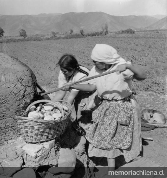 Reforma agraria y mujeres campesinas