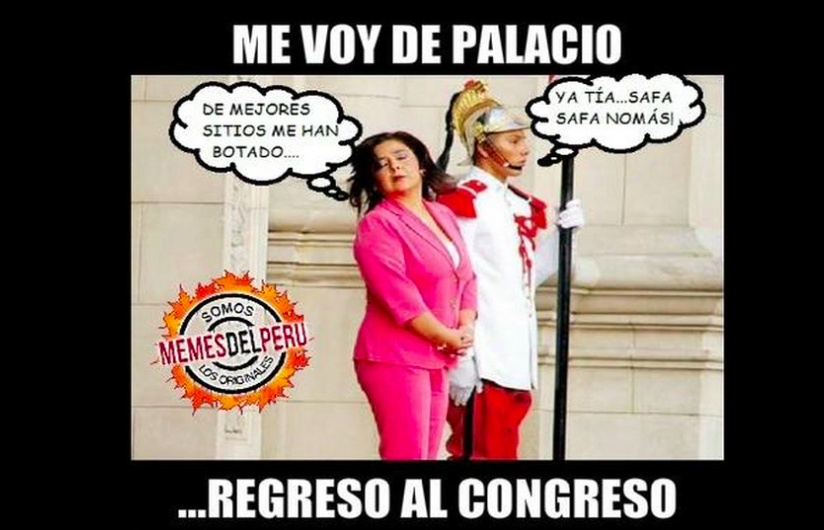 Memes Ana Jara