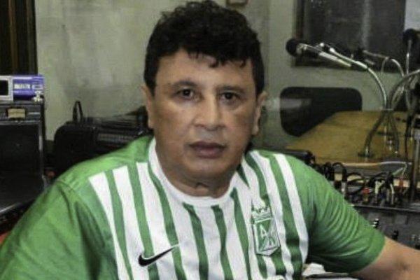 Edgar Quintero, Kolumbie