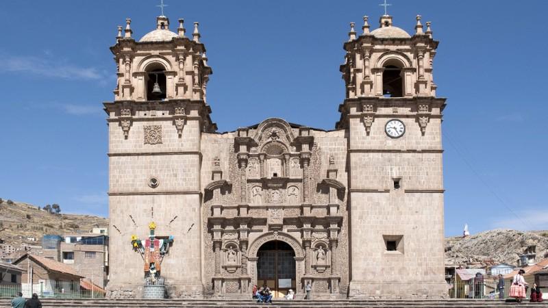 CatedralPuno