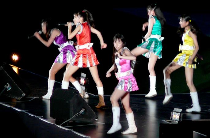 Momokuro. Imagen cortesía de Wikipedia.