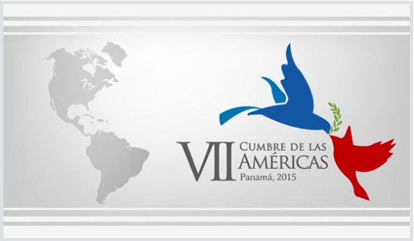 The Seventh Summit of the Americas will be held in Panama City, Panama on April 10-11, 2015.