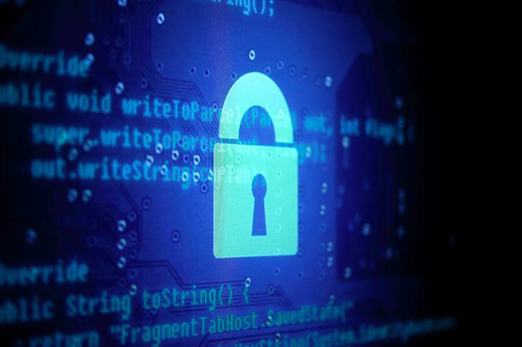 Seguridad en la red. Foto de la cuenta en Flickr de Yuri Samoilov bajo licencia Creative Commons.
