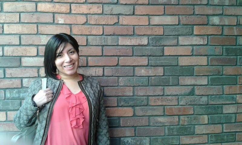 Cyntia Ramos Perú