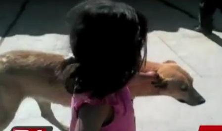 Captura de pantalla de video publicado en YouTube.