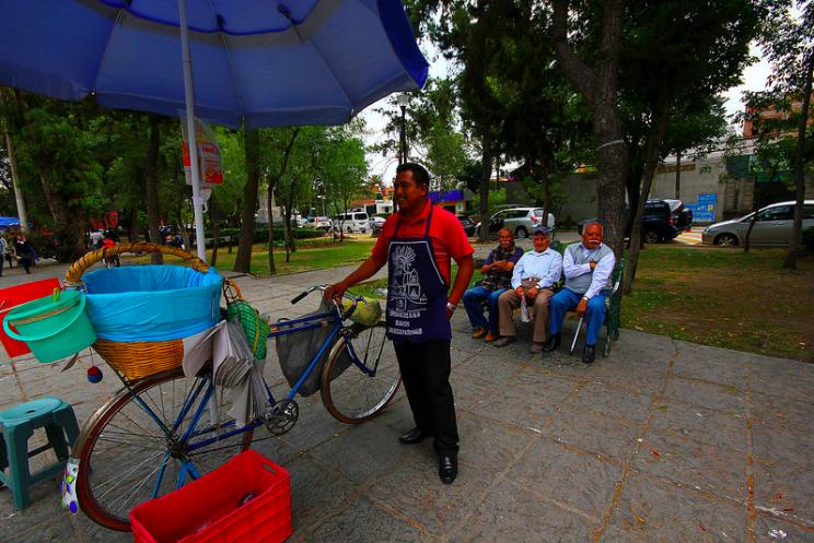 Alejandro Mejía Greene Follow The Park Gang  Sin Edición . Ne Ŝanĝita . Not Edited   Ciudad de México, DF, México
