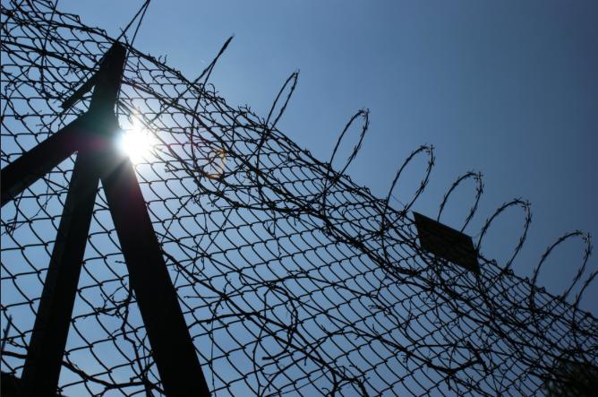 Obrázek mexické věznice. Fotografie z Flickru od Irene Soria, v rámci licence Creative Commons.
