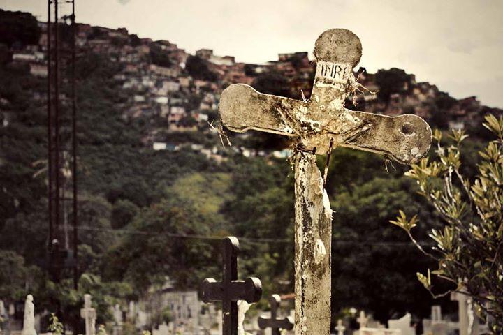 Cementerio del sur