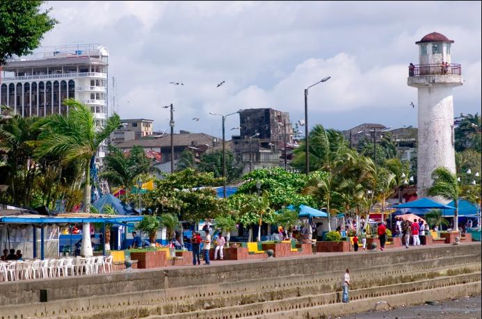 Buenaventura. Crédito Wikipedia.