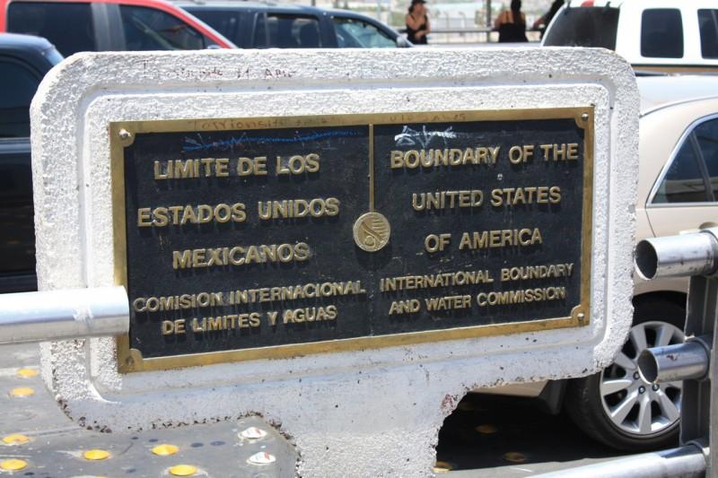 La ansiada frontera para muchos migrantes centroamericanos puede convertirse en su sentencia de muerte. Foto cortesía de Flickr/Scazon (CC BY 2.0)