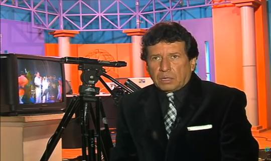 Ramiro Cueva