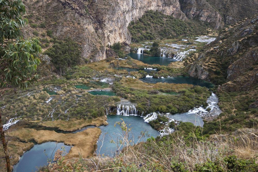 Provincia de Yauyos. Imagen en Flickr del usuario Toni Fish (CC BY-NC-ND 2.0).