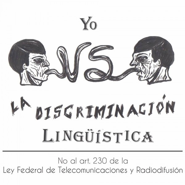 Sprachliche Diskriminierung