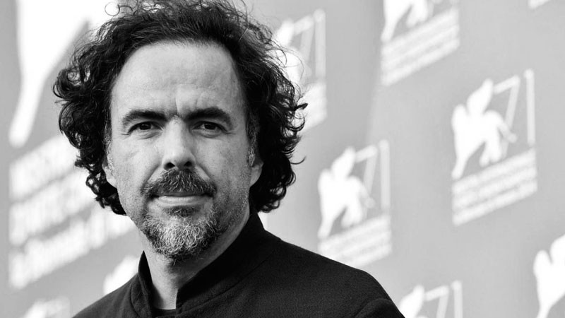 The Mexican film director Alejandro González Iñárritu, winner of Academy Award for Best Director for 'The Revenant'. Photo from the Flickr account of Tarlen Handayani. Used under Creative Commons licence 2.0.