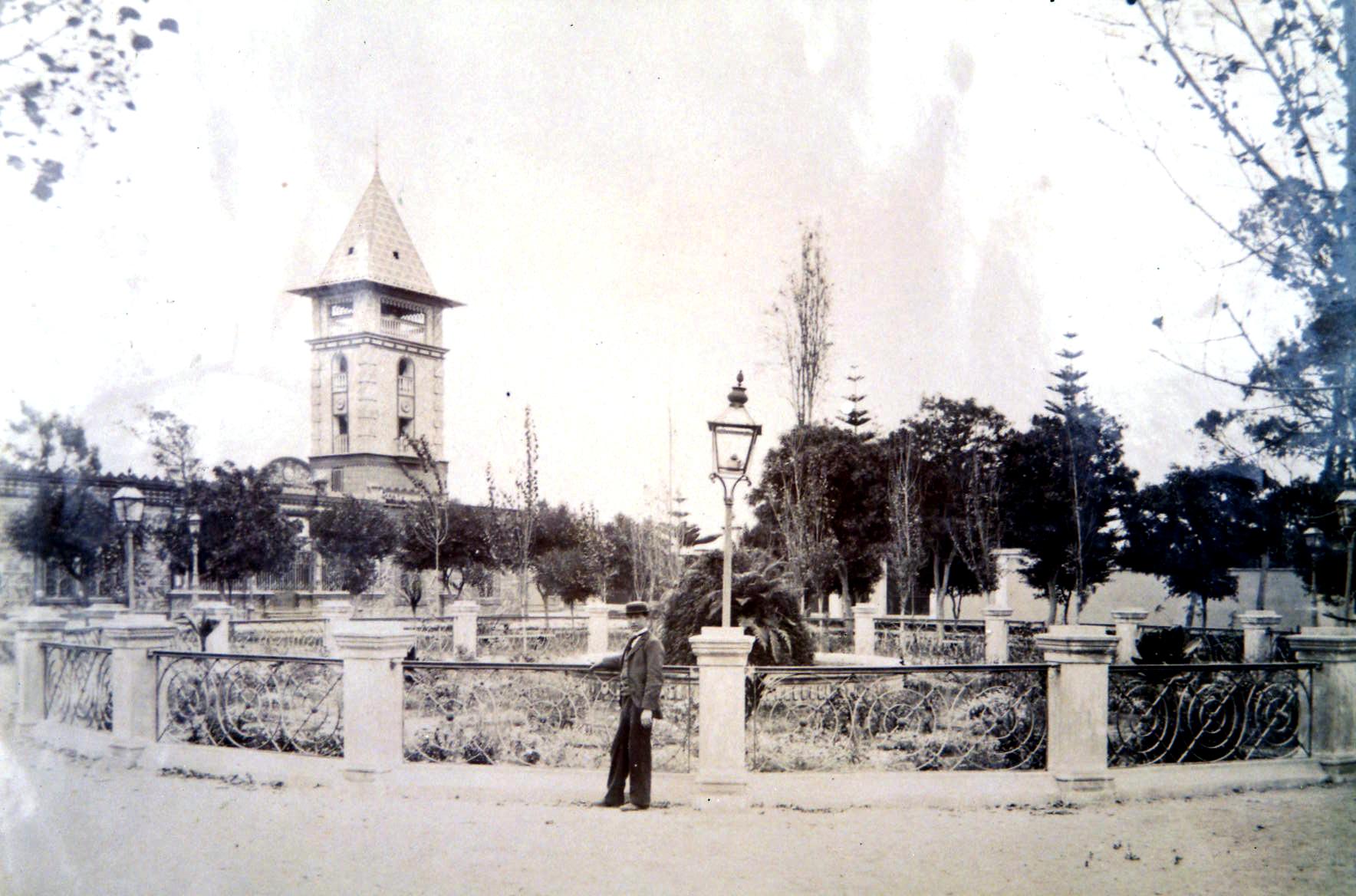 MirafloresAntiguo