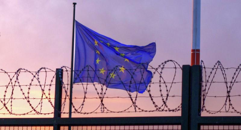 Los refugiados encontrarán más dificultades para pedir asilo en Europa. Foto publicada por Diario Octubre con licencia CC-BY-4.0