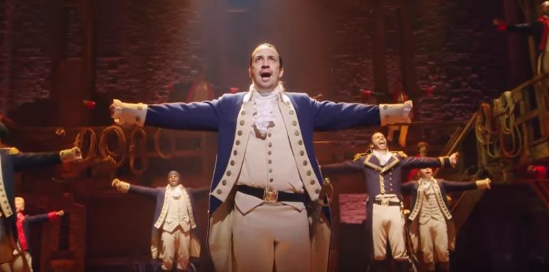 Además del premio Pulitzer, Hamilton ganó también el premio Grammy por mejor álbum de teatro musical. Imagen tomada de video.