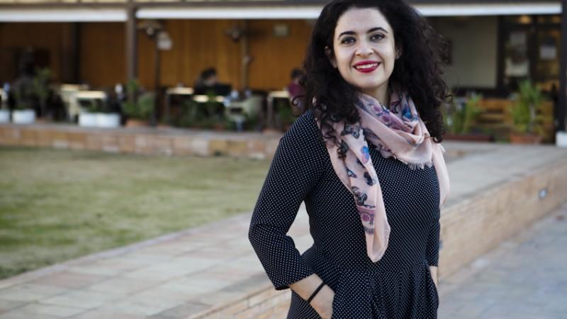 Un romanzo sulle 'persone anonime che vivono, amano, resistono e lottano ogni giorno' per la Siria