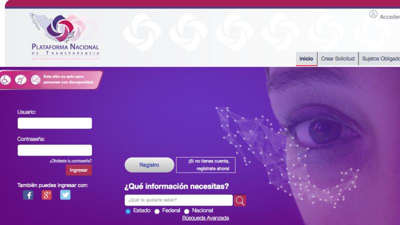 PNT-INAI-Captura de pantalla