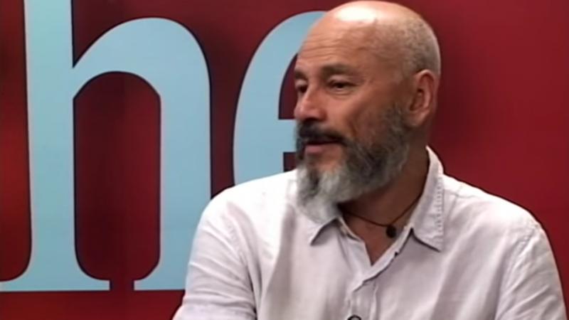 Captura de pantalla de la entrevista hecha a Omar Rincón en el medio Nicaragüense Confidencial