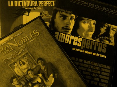 Classism in Mexican Cinema: Entertainment or a Serious Issue?