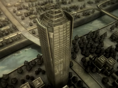 An Argentinian Animator Reimagines the Game of Thrones Title Sequence for the Real World