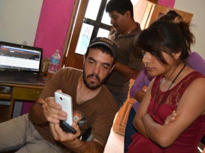 So Long, Phone Companies. Mexico's Indigenous Groups Are Getting Their Own Telecoms.