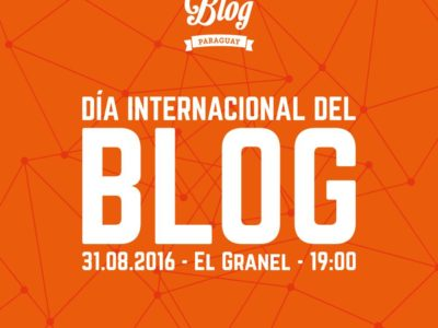 Want to Celebrate Blog Day? Get Yourself to Paraguay!