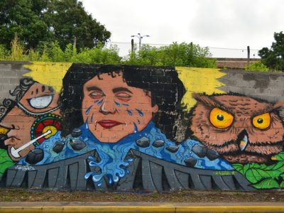"""Activists and Government Divided Inside and Outside of Honduras About the """"Berta Cáceres"""" Law"""