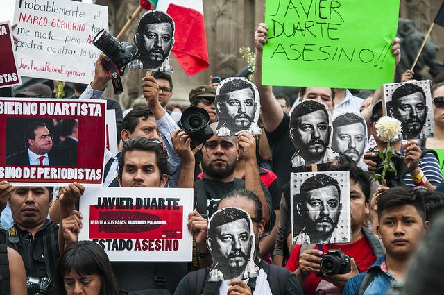 Javier Duarte PRI Veracruz