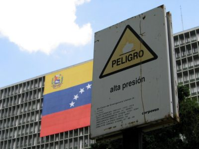 Venezuela's Government Blocks the Recall Referendum Process, and the Opposition Cries 'Dictatorship!'