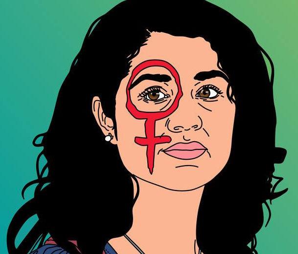 Portada de MujeresMundi. Imagen usada con autorización.