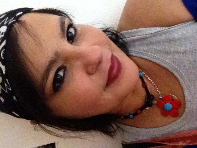 Ana María Fusté Lavín. Foto usada con permiso.