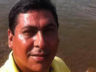 Salvador Adame Is the Seventh Journalist Murdered in Mexico in 2017