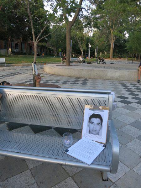 ayotzinapa in memoriam