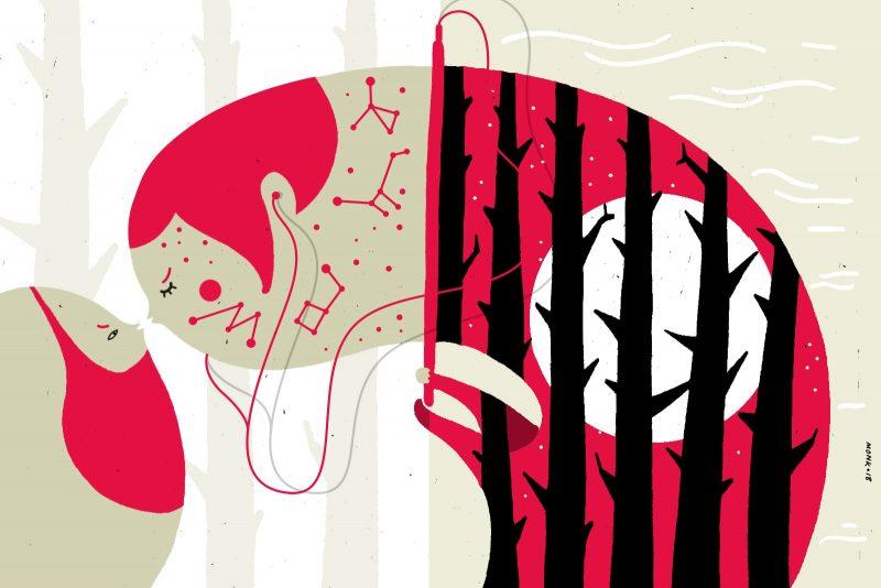 Ilustración: MONK (Periodismo de Barrio). Usada con permiso.