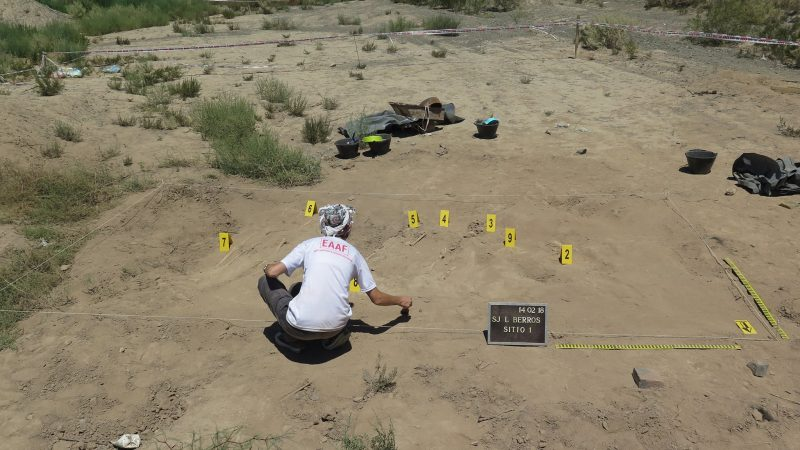 Argentine Forensic Anthropology Team documenting human rights violations nominated for Nobel Peace Prize · Global Voices