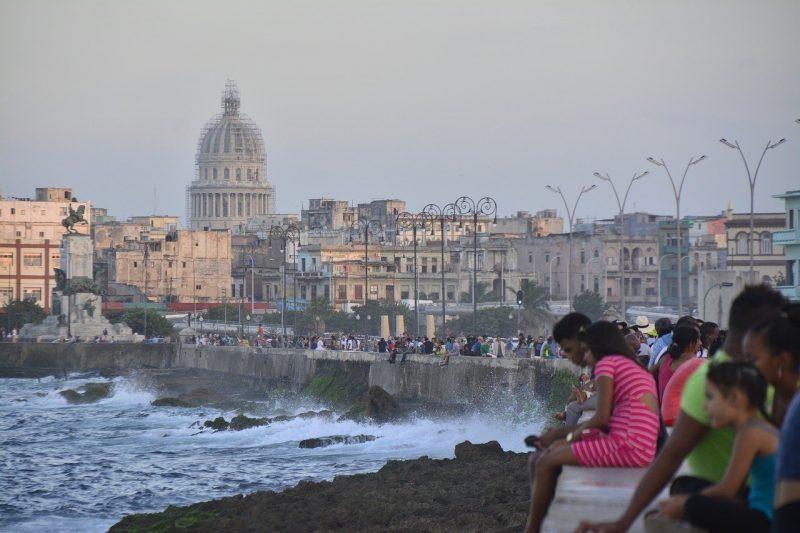 Photo de la Havane, Cuba.