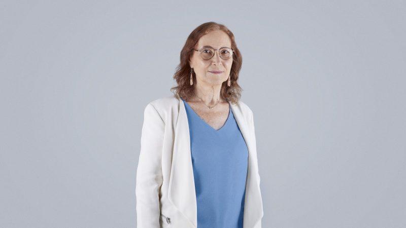 Dra. Alicia Dickenstein