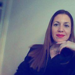 Un pequeño retrato de Natalia Dominguez