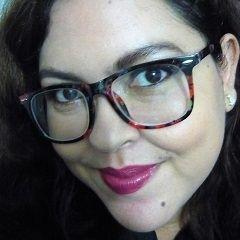 Un pequeño retrato de Maritza Broca