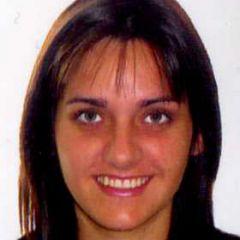 Un pequeño retrato de Irene Guzman