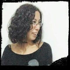 Un pequeño retrato de Valeria Fernández