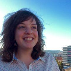 Un pequeño retrato de Laura Calabuig