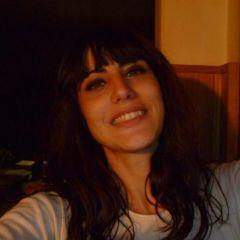 Un pequeño retrato de Romina Riciutti