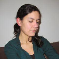 Un pequeño retrato de Sara González-Fernández